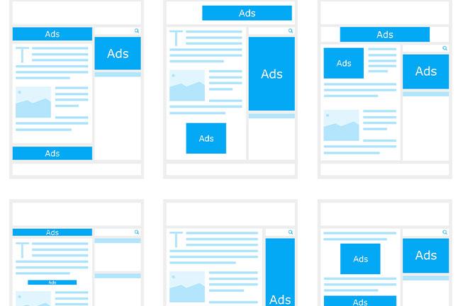 Consider Signing Up In Google AdSense