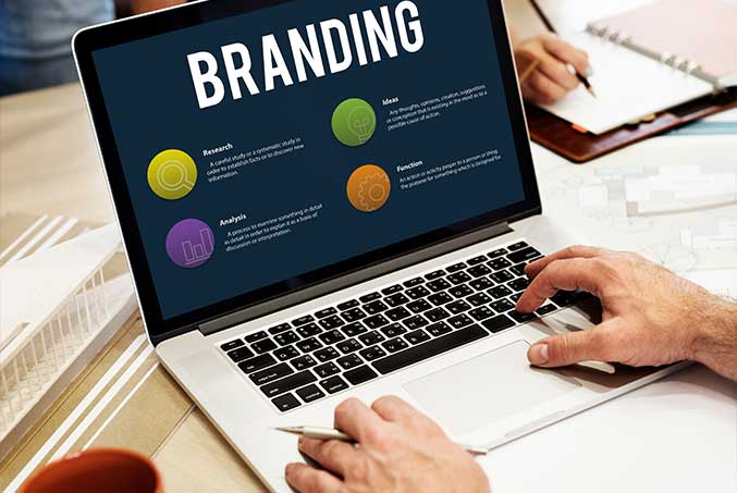 branding will help to be a well known hosting business