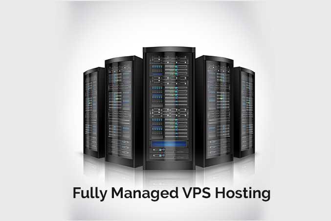 Fully Managed VPS Hosting