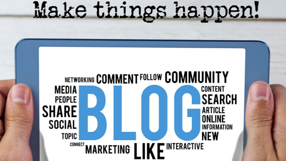 Blogging To Make Money: Helpful Tips And Hints