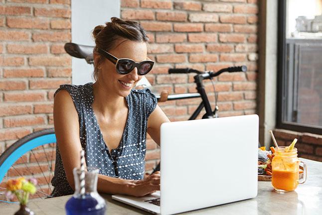 entertainment niche idea for blogging