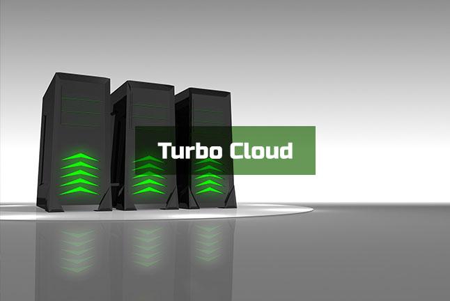 Turbo Cloud