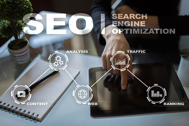 Always Search Engine Optimize Your Blog