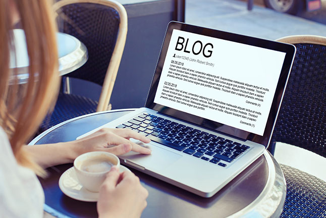 Blog vs Website - which is better?
