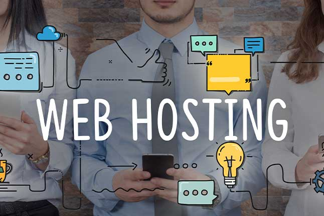 Deciding on the Web Hosting you Need