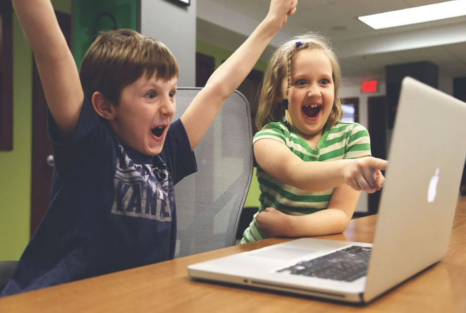 Even Kids Can Manage Your Domain