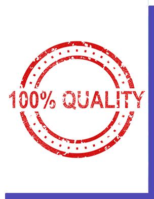 Guaranteed 100% Uptime