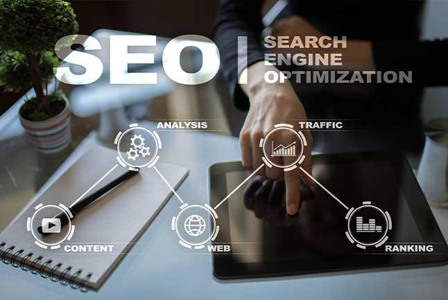 You'll Have Better SEO and Better Ranking