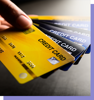 business credit card for your business