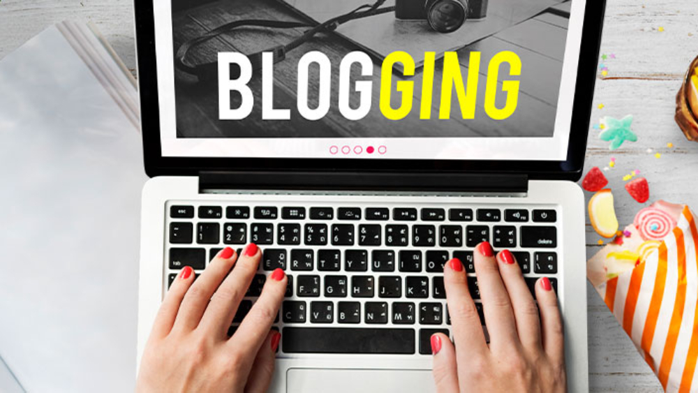Getting Started as A Lifestyle Blogger Guide