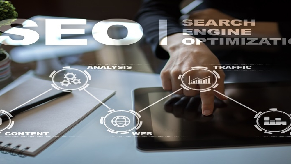 SEO in blogging: How to optimize your blog to rank in Google