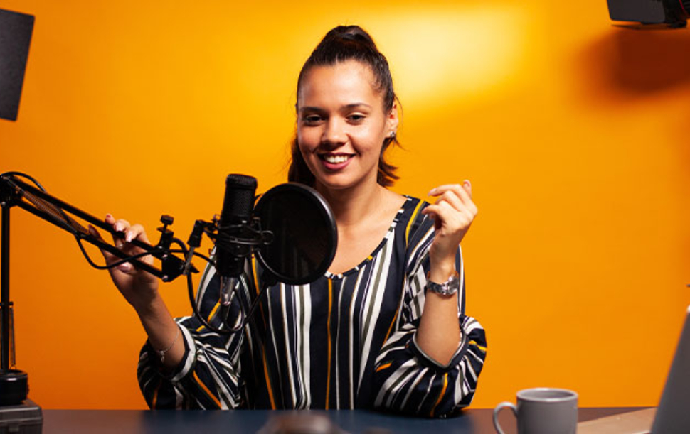 Blogging and Podcasting: Which One to Start First