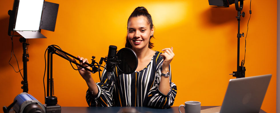 Blogging and Podcasting: Which One to Start First?