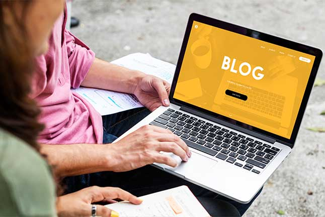 Monetize your Blog Properly