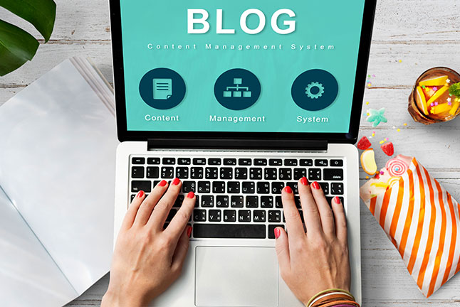 What You Need to Start Blogging Without A Domain